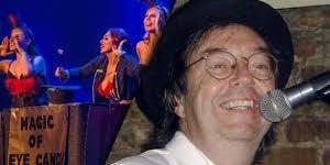 John Valby comedy show