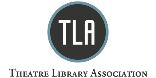 Theatre Library Association Book Awards