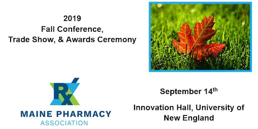 Fall Conference, Trade Show & Awards Ceremony