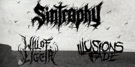 Modern Metal Night @Kultube Tickets
