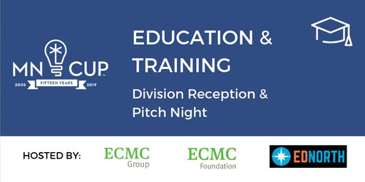 2019 MN Cup Education & Training Division - Semifinalist Pitches & Celebration
