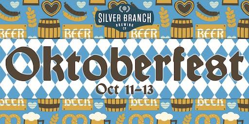 Silver Branch Oktoberfest
