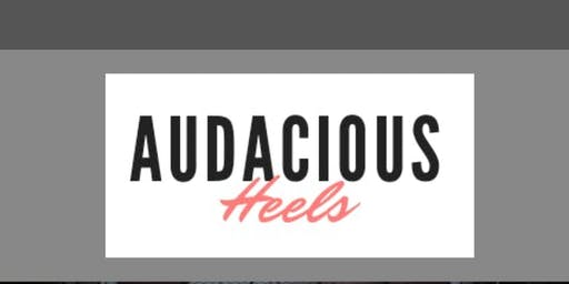 Audacious Dance - All Levels Heels - Indy