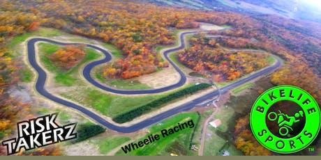 Bikelife Sports wheelie Race Event tickets