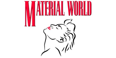 Material World tickets