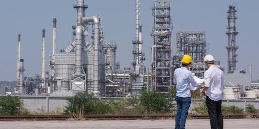 SUEZ Water Technologies & Solutions - Gas Plant Process Technical Seminar