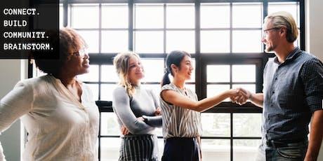 Bellevue – September Professional Success & Business Networking Mastermind tickets
