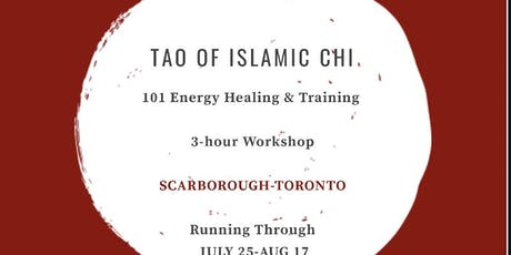 Tao of Islamic Chi tickets