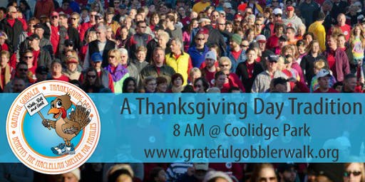2019 Grateful Gobbler 5K