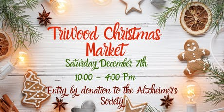 Triwood Christmas Market tickets
