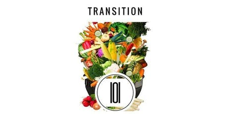 Plant-Based Transition 101 Class tickets