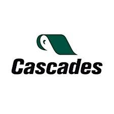 Cascades ULC logo