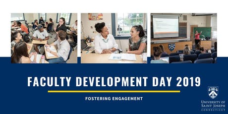 Faculty Development Day 2019:  Fostering Engagement tickets