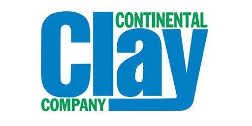 FREE Glaze & Kiln Workshops presented by Continental Clay