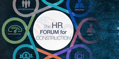 Human Resources for Construction Peer Group Meeting - Wage/Time Reporting/Compensation - Session 2 tickets