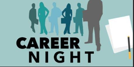 Keller Williams Prosperity Career Night! tickets