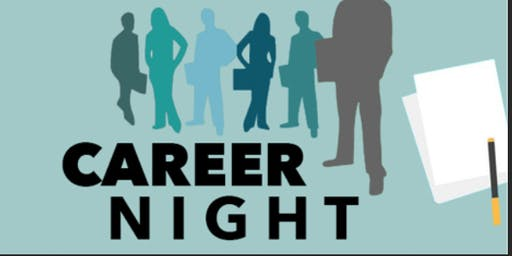 Keller Williams Prosperity Career Night! (November 12, 2019)