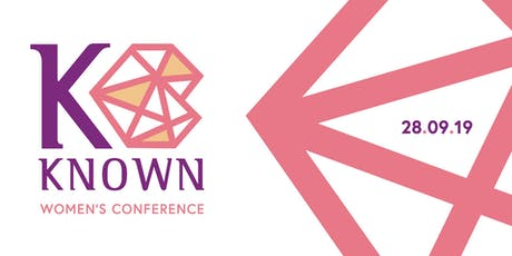 Known Women's Conference tickets