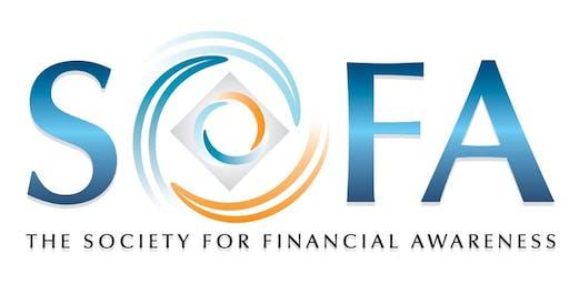 SOFA Financial Workshop:  Understanding Social Security 1/25/20