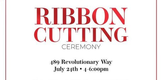 Ribbon Cutting: Meybohm Real Estate + Essex Home Builders in Mount Vintage