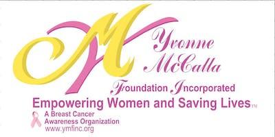 YMF Inc. Breast Cancer Awareness Scholarship Brunch