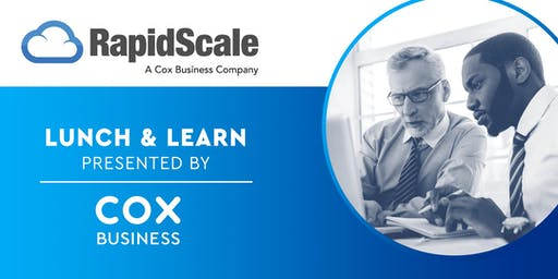 RapidScale Lunch & Learn - Pensacola
