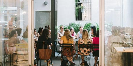 Networking Yo Emprendedora Barcelona entradas
