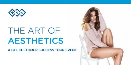 BTL Customer Success Tour tickets