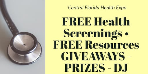 Central Florida Health Expo