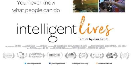 Intelligent Lives Documentary (KSU) tickets