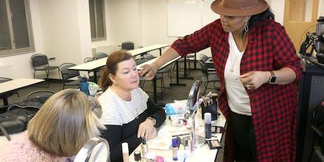 Essential Make-Up Skills: Masterclass tickets