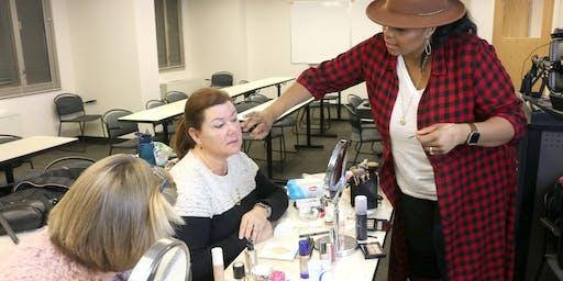 Essential Make-Up Skills: Masterclass