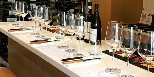 Wines Of The Andes: South American Wine Tasting