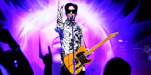 """LETS GLOW CRAZY """"The Ultimate Prince Tribute"""""""