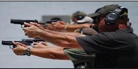 Proficiency in Advance Fundamentals of Marksmanship & Instructor Development Course tickets
