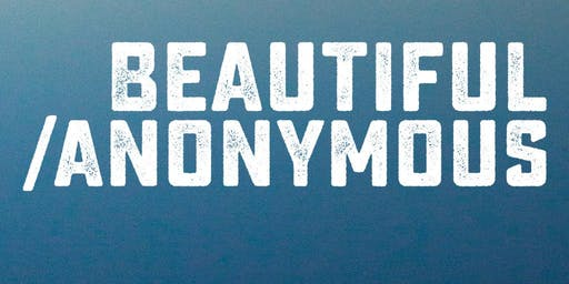 "Chris Gethard ""Beautiful / Anonymous"" Live Podcast Taping"
