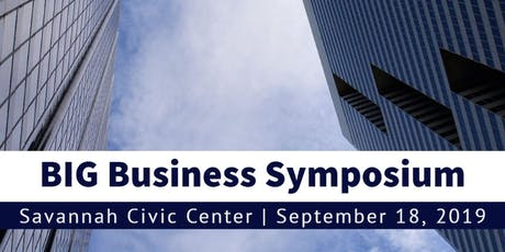 Small Business Symposium of Savannah tickets
