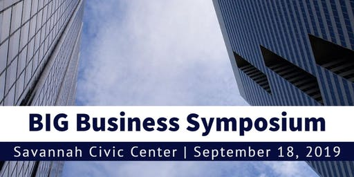 Small Business Symposium of Savannah