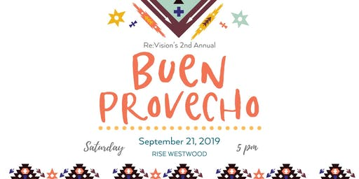 BUEN PROVECHO 2019