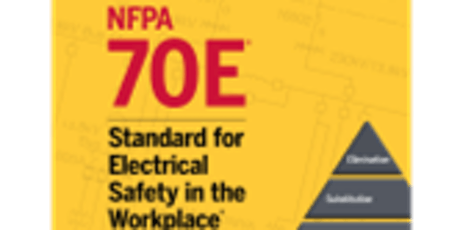 Arc Flash-OSHA/NFPA 70E Electrical Safety Training - New England tickets