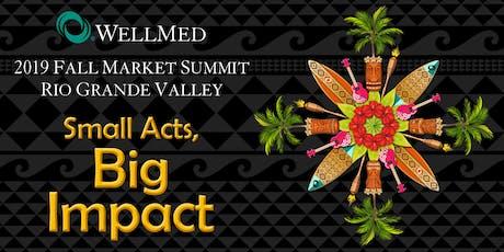 2019 Rio Grande Valley Fall Market Summit: Small Acts, Big Impact tickets