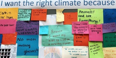 Teach Climate: Science & Solutions Workshop for Educators