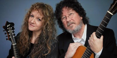 Al Petteway & Amy White (Saturday night)