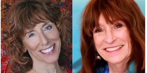 B.A. Shapiro & Anne LeClaire in Conversation