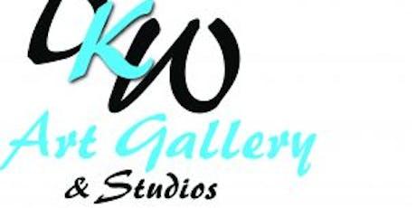 Fall DKW Art Classes at MPL tickets