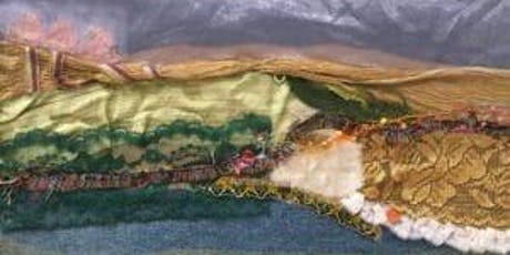 Fiber Art Workshop - Toronto, Danforth tickets
