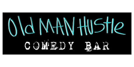 The Comedy Open Mic  tickets