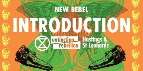 New Rebel Introduction tickets