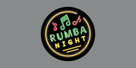 Rumba Night tickets