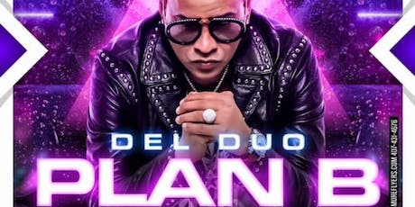MALDY DE PLAN B LIVE IN CONCERT tickets